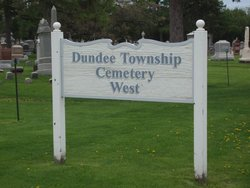 Dundee Township Cemetery West