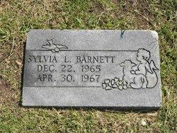 Sylvia Barnett