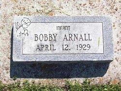 Bobby Arnall