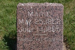 Johanne Marie Marie <i>Jensen</i> Smith