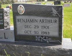 Benjamin Arthur Bell