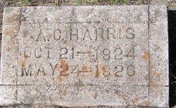 A. C. Harris