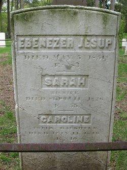 Maj Ebenezer Jesup