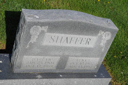 Lena L. <i>McDowell</i> Shaffer
