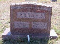 Alma I. Absher