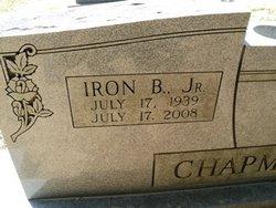 Iron Beecher Chapman, Jr