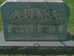Jewel Margaret <i>Morlan</i> Burns