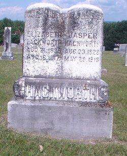 Elizabeth Hackworth