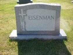 Ruth Martha <i>Hauschild</i> Eisenman
