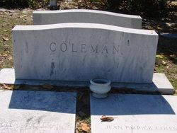 Jean <i>Patrick</i> Coleman
