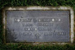 Robert Lloyd Bickford