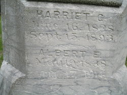 Harriet C. <i>Hunt</i> Cleveland