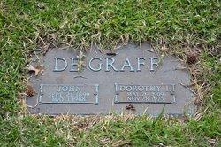 John DeGraff