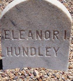 Eleanor Irene Hundley