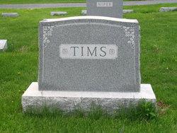 John A Tims