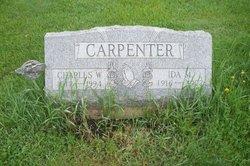 Charles W Carpenter