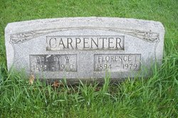 Wesley W Carpenter