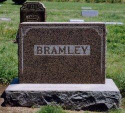 Eveard F Bramley