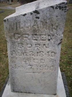 William H Green