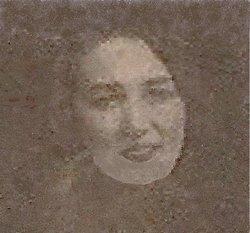 Mary Theresa <i>Sprencel</i> Comeford