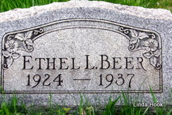 Ethel L Beer