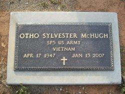 Otho Sylvester Bud McHugh