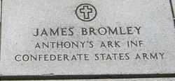 James Bromley
