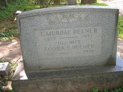 Clifton Murray Deener