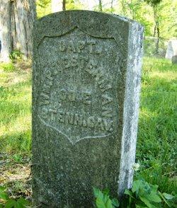 William Penn Testerman