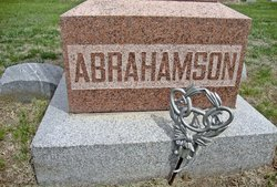 Abraham Victor Abrahamson