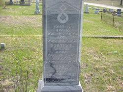 John Everett Everett Palmer