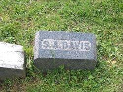 S. Annie Davis