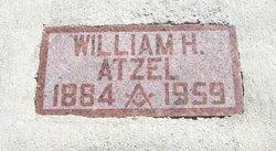 William Henry Atzel