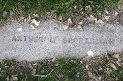 Arthur Montgomery Sportsman