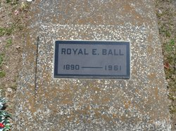 Royal Ernest Ball