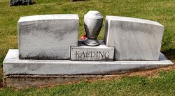 Walter Henry Kaeding