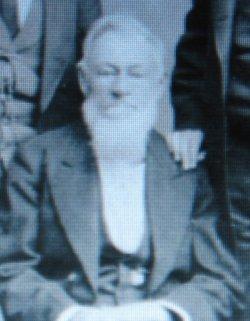 Joseph Monroe Harper