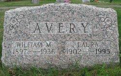 Laura <i>Corson</i> Avery
