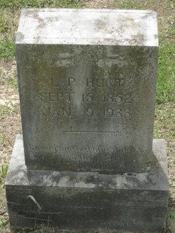 Levin Powell Levi Hurt