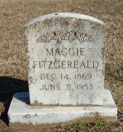 Maggie Fitzgereald