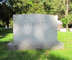 Goldie <i>Seltzer</i> Scallet
