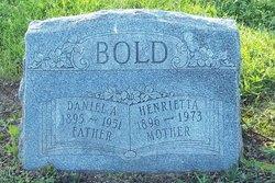 Daniel L. Bold
