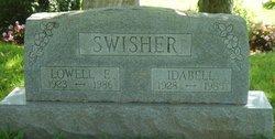 Idabell <i>Seese</i> Swisher