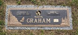 Grover Cleveland Graham, Jr