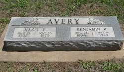 Benjamin Brown Avery, Jr