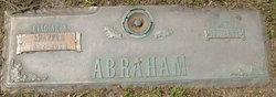 Evadine <i>Shaffer</i> Abraham
