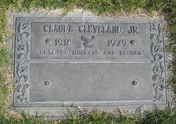 Claude Cleveland, Jr