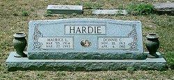 Donnie C. Hardie