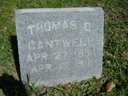 Thomas C. Cantwell