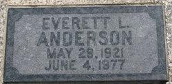 Everett Lee Anderson
